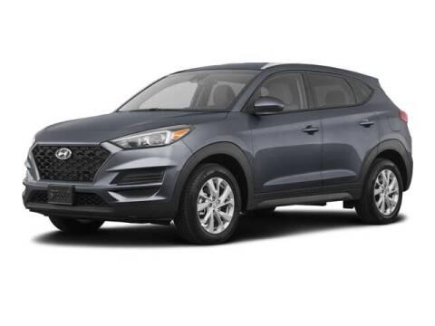 2019 Hyundai Tucson for sale at Shults Hyundai in Lakewood NY