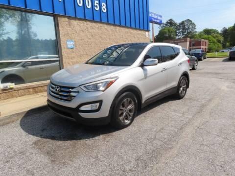 2013 Hyundai Santa Fe Sport for sale at 1st Choice Autos in Smyrna GA