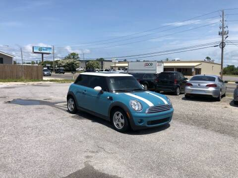 2010 MINI Cooper for sale at Lucky Motors in Panama City FL