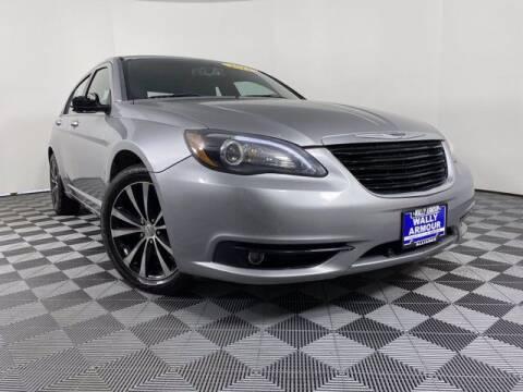 2014 Chrysler 200 for sale at GotJobNeedCar.com in Alliance OH
