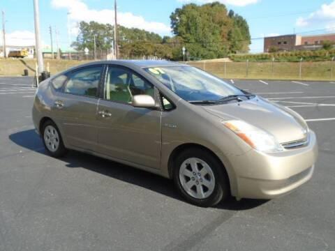 2007 Toyota Prius for sale at Atlanta Auto Max in Norcross GA