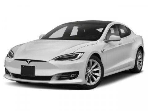 2018 Tesla Model S for sale at STG Auto Group in Montclair CA