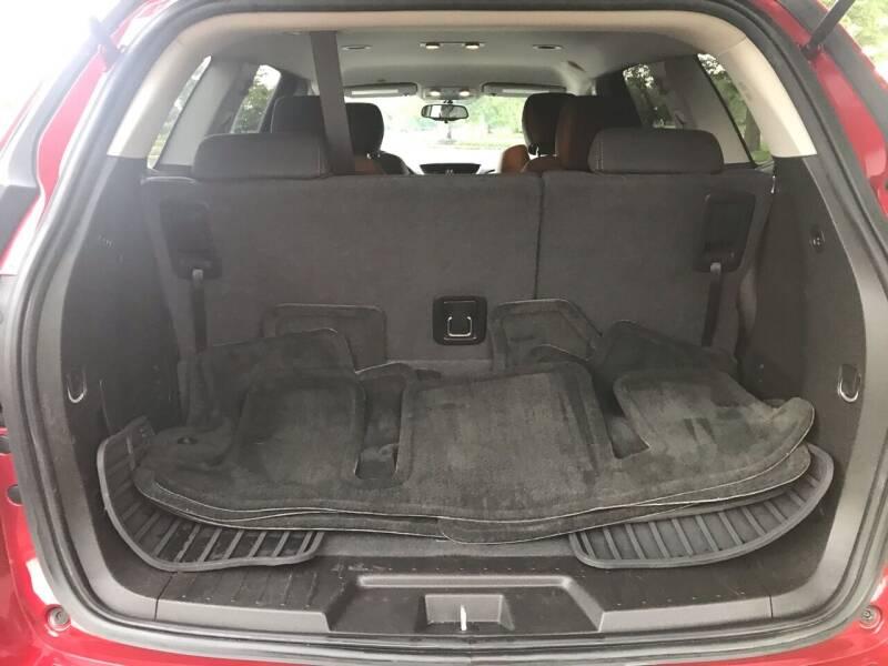 2014 Chevrolet Traverse LT 4dr SUV w/1LT - Westampton NJ
