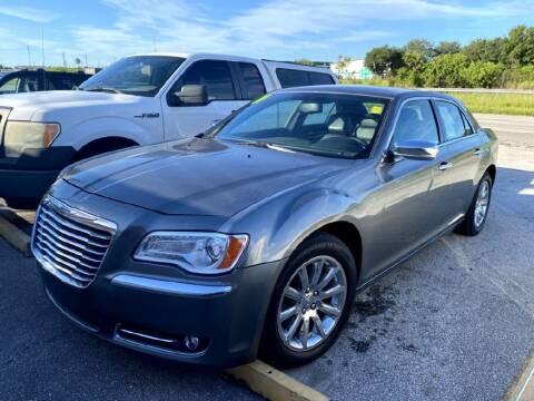2011 Chrysler 300 for sale at Lot Dealz in Rockledge FL