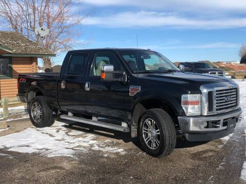 2010 Ford F-350 Super Duty for sale at 5 Star Truck and Auto in Idaho Falls ID