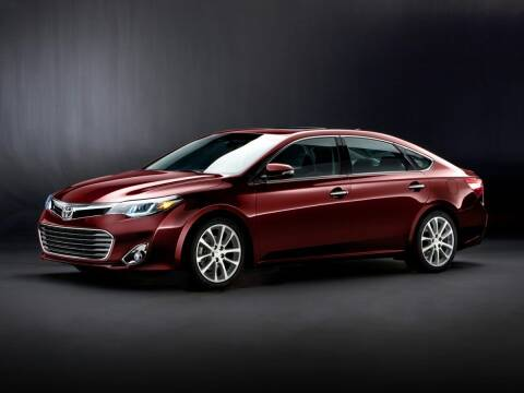 2013 Toyota Avalon for sale at Hi-Lo Auto Sales in Frederick MD
