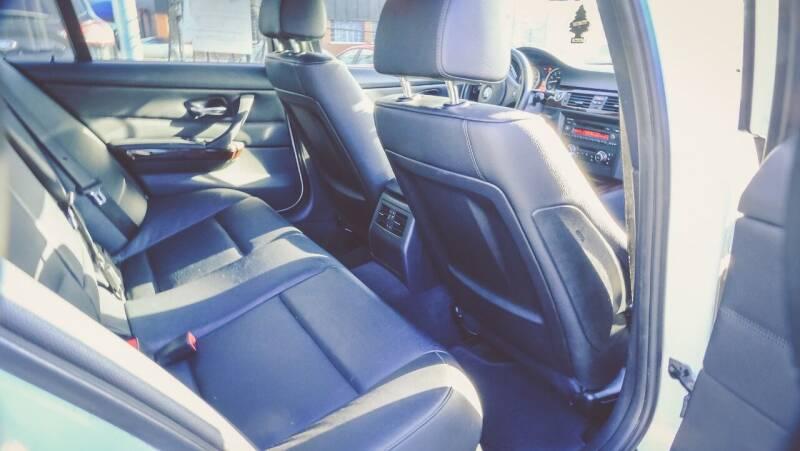 2011 BMW 3 Series 335i 4dr Sedan - Seattle WA
