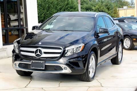 2016 Mercedes-Benz GLA for sale at Avi Auto Sales Inc in Magnolia NJ