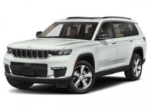 2021 Jeep Grand Cherokee L for sale in Cumming, GA