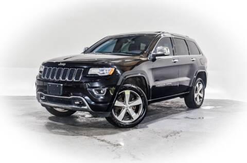 2014 Jeep Grand Cherokee for sale at CarXoom in Marietta GA