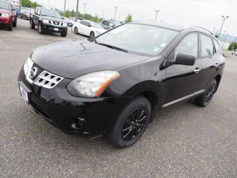 2014 Nissan Rogue Select for sale at Karmart in Burlington WA