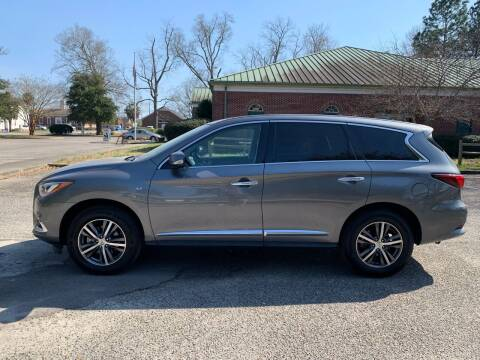 2020 Infiniti QX60 for sale at Auddie Brown Auto Sales in Kingstree SC