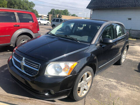 2008 Dodge Caliber for sale at D and D All American Financing in Warren MI