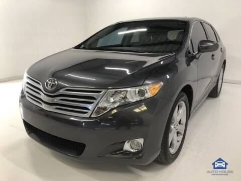 2009 Toyota Venza for sale at AUTO HOUSE PHOENIX in Peoria AZ