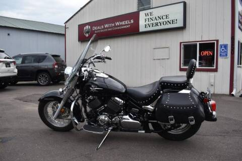2006 Yamaha V-Star for sale at Dealswithwheels in Inver Grove Heights MN