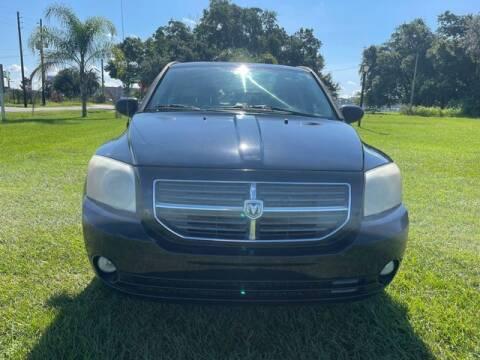 2012 Dodge Caliber for sale at AM Auto Sales in Orlando FL
