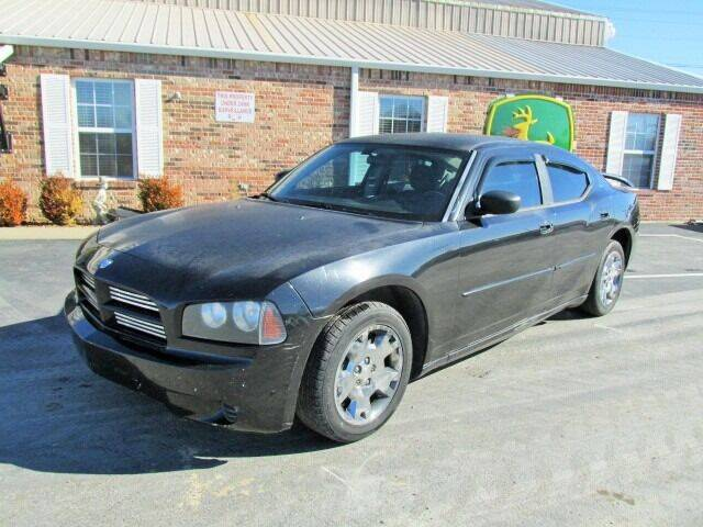 2006 Dodge Charger for sale at 412 Motors in Friendship TN