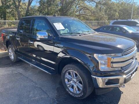 2020 Ford F-150 for sale at Allen Turner Hyundai in Pensacola FL