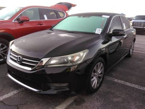 2013 Honda Accord for sale at D & R Auto Brokers in Ridgeland SC