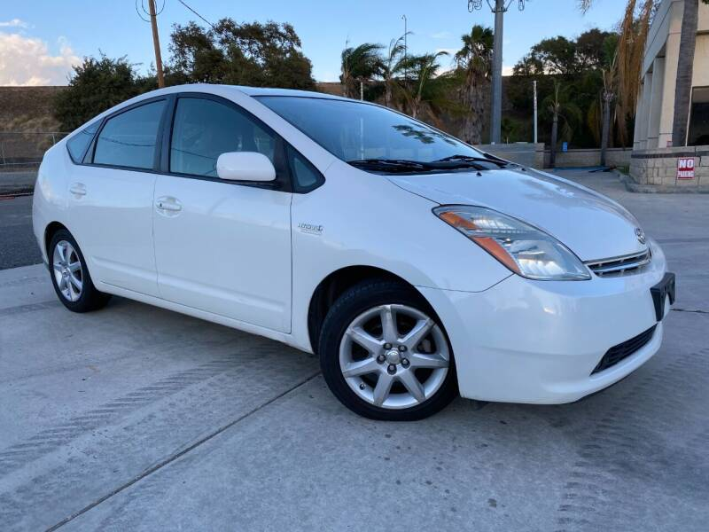 2008 Toyota Prius for sale at Luxury Auto Lounge in Costa Mesa CA