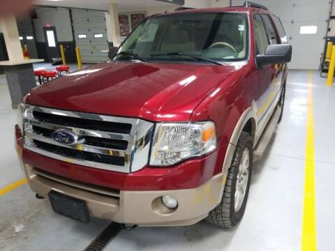 2014 Ford Expedition for sale at Cj king of car loans/JJ's Best Auto Sales in Troy MI