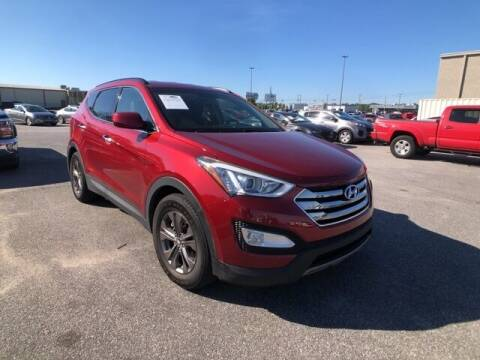 2013 Hyundai Santa Fe Sport for sale at Allen Turner Hyundai in Pensacola FL