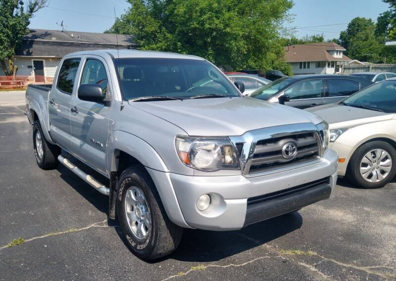 2009 Toyota Tacoma for sale at I Car Motors in Joliet IL