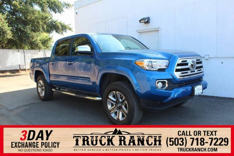 used toyota tacoma for sale in portland or carsforsale com used toyota tacoma for sale in portland
