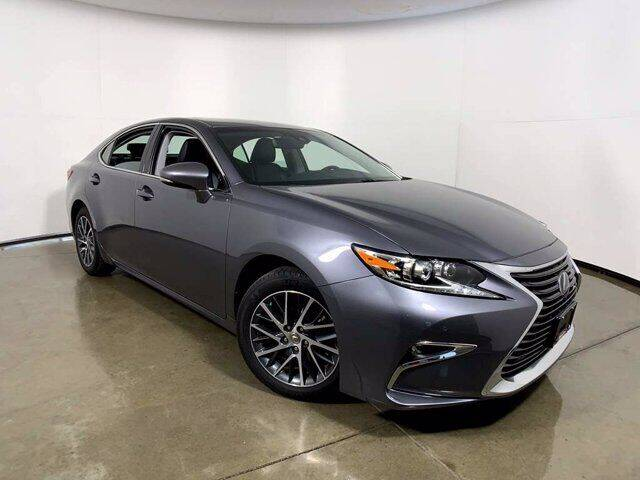 2017 Lexus ES 350 for sale in Madison, WI