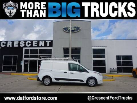 2017 Ford Transit Connect Cargo for sale at Crescent Ford in Harahan LA