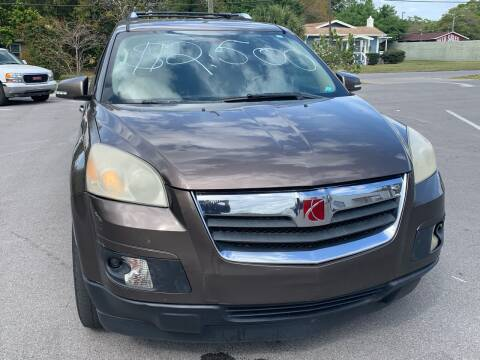 2009 Saturn Outlook for sale at Consumer Auto Credit in Tampa FL