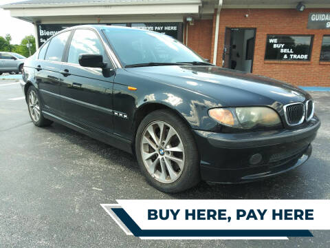 2005 BMW 3 Series for sale at Guidance Auto Sales LLC in Columbia TN