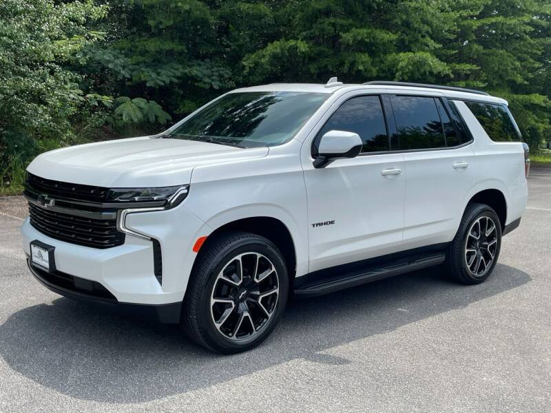 2021 Chevrolet Tahoe for sale at Turnbull Automotive in Homewood AL