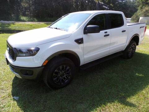 2019 Ford Ranger for sale at TIMBERLAND FORD in Perry FL