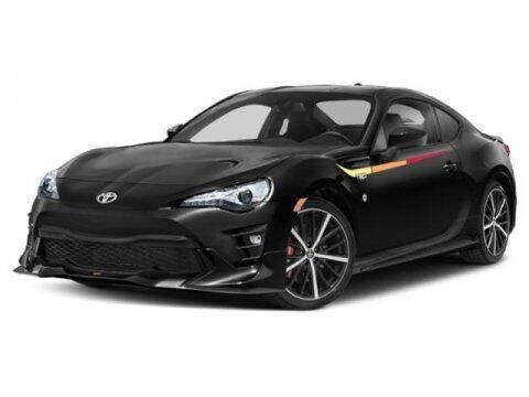 2019 Toyota 86 for sale at STG Auto Group in Montclair CA