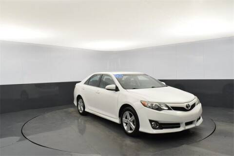 2014 Toyota Camry for sale at Tim Short Auto Mall in Corbin KY