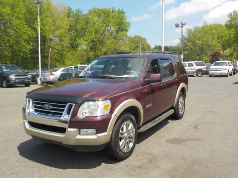 2008 Ford Explorer for sale at United Auto Land in Woodbury NJ