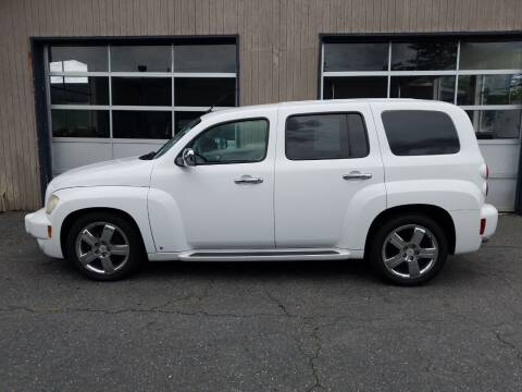 2009 Chevrolet HHR for sale at Westside Motors in Mount Vernon WA
