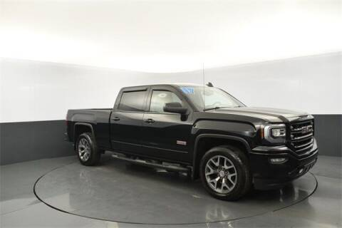 2017 GMC Sierra 1500 for sale at Tim Short Auto Mall 2 in Corbin KY