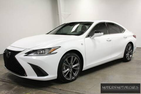 2020 Lexus ES 350 for sale at Modern Motorcars in Nixa MO