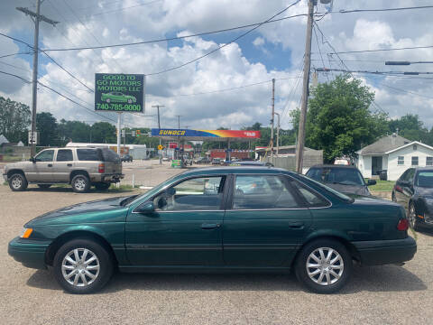 1995 Ford Taurus for sale at Good To Go Motors in Lancaster OH