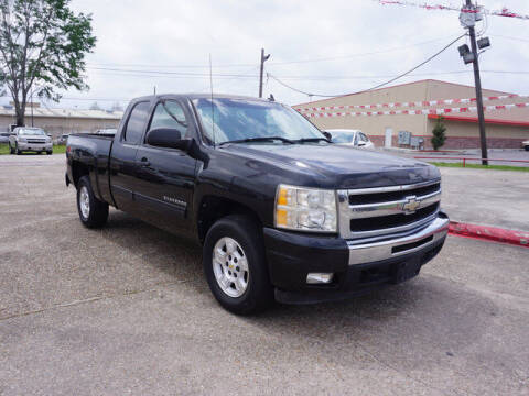 2009 Chevrolet Silverado 1500 for sale at BLUE RIBBON MOTORS in Baton Rouge LA