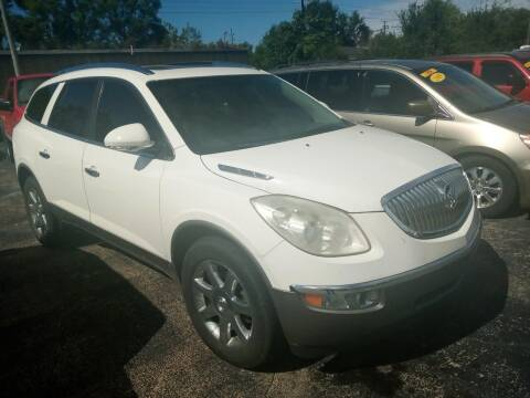 2008 Buick Enclave for sale at Smart Buy Auto in Bradley IL