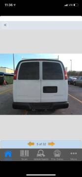 2003 Chevrolet Express Cargo for sale at Elite Cars Pro in Oakland Park FL