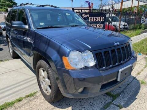 2010 Jeep Grand Cherokee for sale at Auto Legend Inc in Linden NJ