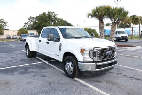 2022 Ford F-350 Super Duty for sale at RPT SALES & LEASING in Orlando FL