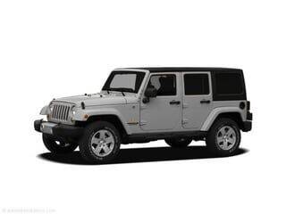 2011 Jeep Wrangler Unlimited for sale at SULLIVAN MOTOR COMPANY INC. in Mesa AZ