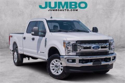2019 Ford F-250 Super Duty for sale at JumboAutoGroup.com - Jumboauto.com in Hollywood FL