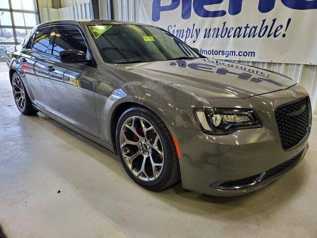 2018 Chrysler 300 for sale at Piehl Motors - PIEHL Chevrolet Buick Cadillac in Princeton IL