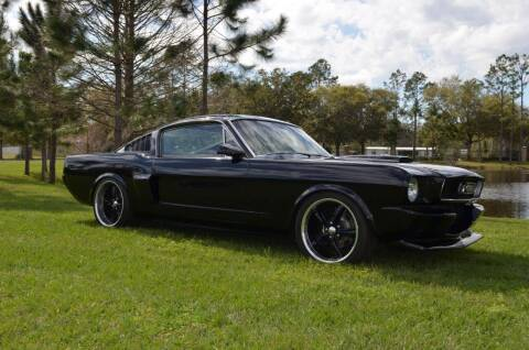 1965 Ford Mustang for sale at First Choice Auto in Orlando FL